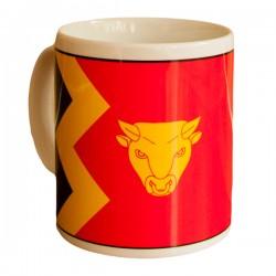Birmingham Flag Mug