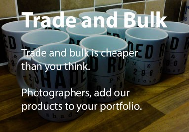 Trade and Bulk Items